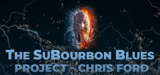 THE SUBOURBON BLUES PROJECT